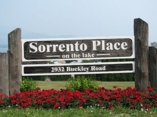 Photo 31: #16 2932 Buckley Rd: Sorrento Manufactured Home for sale (Shuswap)  : MLS®# 10167111