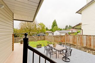 Photo 23: 839 GROVER Avenue in Coquitlam: Coquitlam West House for sale : MLS®# R2545045