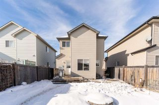 Photo 35: 311 BRINTNELL Boulevard in Edmonton: Zone 03 House for sale : MLS®# E4229582