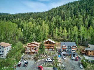 Photo 33: 1375 BURFIELD DRIVE in Kamloops: Sun Peaks Half Duplex for sale : MLS®# 162424
