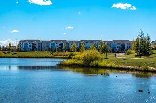 Photo 31: 1309 155 Silverado Skies Link SW in Calgary: Silverado Row/Townhouse for sale : MLS®# A1129288