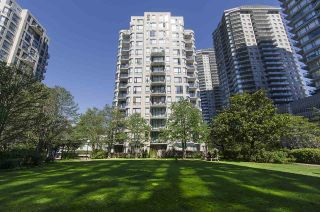 Photo 15: 1204 828 AGNES Street in New Westminster: Downtown NW Condo for sale : MLS®# R2102690