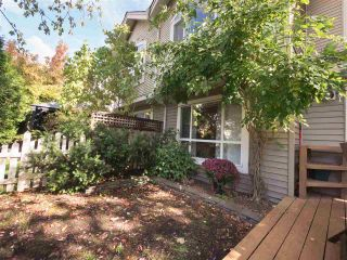 """Photo 2: 8 6513 200 Street in Langley: Willoughby Heights Townhouse for sale in """"Logan Creek"""" : MLS®# R2213633"""