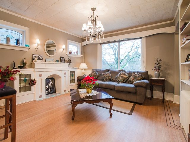 Main Photo: 1951 E 8TH Avenue in Vancouver: Grandview VE House for sale (Vancouver East)  : MLS®# R2028022