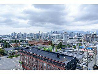 Photo 16: # 373 250 E 6TH AV in Vancouver: Mount Pleasant VE Condo for sale (Vancouver East)  : MLS®# V1024566