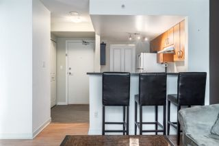 """Photo 5: 204 1295 RICHARDS Street in Vancouver: Downtown VW Condo for sale in """"THE OSCAR"""" (Vancouver West)  : MLS®# R2124812"""