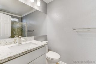 Photo 14: BAY PARK Condo for sale : 2 bedrooms : 4103 Asher St #D2 in San Diego