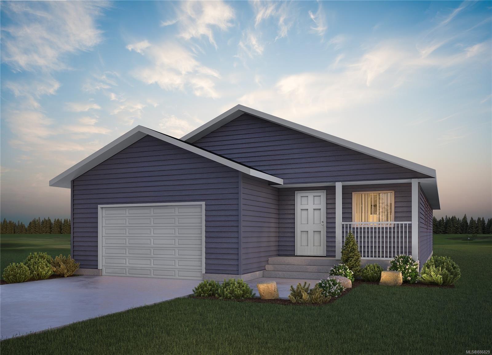 Main Photo: 653 Yambury Rd in : PQ Qualicum Beach House for sale (Parksville/Qualicum)  : MLS®# 886829