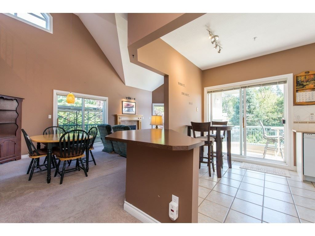 """Main Photo: 505 34101 OLD YALE Road in Abbotsford: Central Abbotsford Condo for sale in """"Yale Terrace"""" : MLS®# R2395704"""