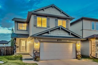 Main Photo: 323 Panamount Point NW in Calgary: Panorama Hills Detached for sale : MLS®# A1150248