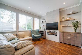 """Photo 3: 17 8383 159 Street in Surrey: Fleetwood Tynehead Townhouse for sale in """"Avalon Woods"""" : MLS®# R2468158"""