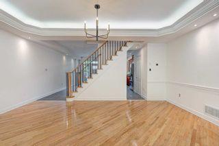 Photo 5: 80 Winners Circle in Toronto: The Beaches House (3-Storey) for lease (Toronto E02)  : MLS®# E5243062