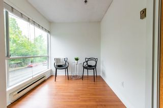 """Photo 19: 103 1166 W 6TH Avenue in Vancouver: Fairview VW Condo for sale in """"SEASCAPE VISTA"""" (Vancouver West)  : MLS®# R2611429"""