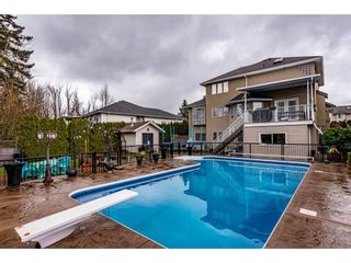 Photo 39: 3325 FIRHILL DRIVE in Abbotsford: Abbotsford West House for sale : MLS®# R2554039