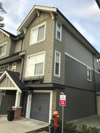 """Photo 3: 19 3461 PRINCETON Avenue in Coquitlam: Burke Mountain Townhouse for sale in """"BRIDLEWOOD"""" : MLS®# R2332320"""