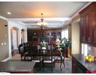 "Photo 6: 9106 162A Street in Surrey: Fleetwood Tynehead House for sale in ""TYNERIDGE MEADOWS"" : MLS®# F2913651"
