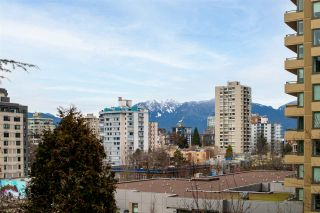 """Main Photo: 603 1740 COMOX Street in Vancouver: West End VW Condo for sale in """"THE SANDPIPER"""" (Vancouver West)  : MLS®# R2539495"""
