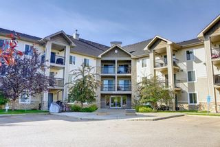 Photo 1: 1107 2395 Eversyde Avenue SW in Calgary: Evergreen Apartment for sale : MLS®# A1146206