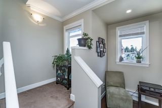 Photo 11: 35 7168 179TH STREET in Surrey: Cloverdale BC Townhouse for sale (Cloverdale)  : MLS®# R2168940