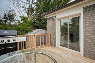 Photo 27: 17 Chapman Avenue in Toronto: O'Connor-Parkview House (Bungalow) for sale (Toronto E03)  : MLS®# E4904618