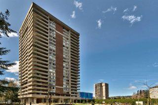"Photo 1: 1103 3737 BARTLETT Court in Burnaby: Sullivan Heights Condo for sale in ""TIMBERLEA"" (Burnaby North)  : MLS®# R2177081"