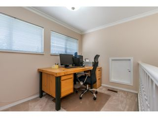 """Photo 16: 6495 180 Street in Surrey: Cloverdale BC House for sale in """"Orchard Ridge"""" (Cloverdale)  : MLS®# R2396953"""