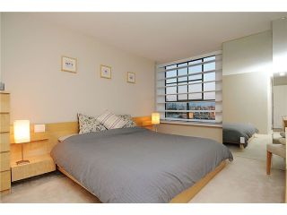 """Photo 18: 705 2288 PINE Street in Vancouver: Fairview VW Condo for sale in """"THE FAIRVIEW"""" (Vancouver West)  : MLS®# V852538"""