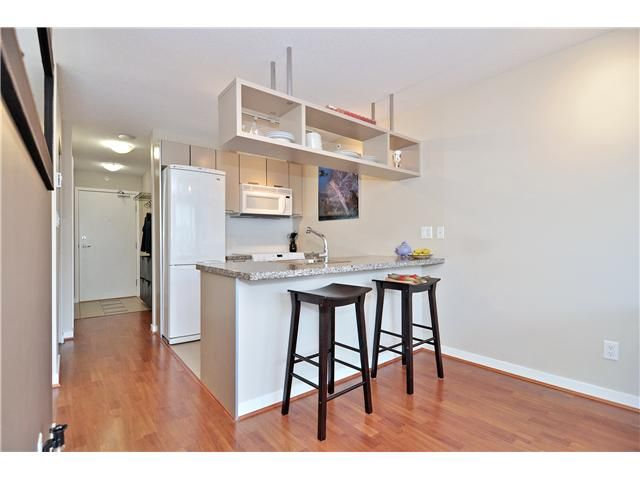 Main Photo: # 1905 1082 SEYMOUR ST in Vancouver: Downtown VW Condo for sale (Vancouver West)  : MLS®# V918151