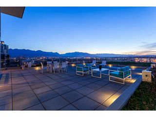 """Photo 4: 2107 1618 QUEBEC Street in Vancouver: Mount Pleasant VE Condo for sale in """"CENTRAL"""" (Vancouver East)  : MLS®# V1142760"""