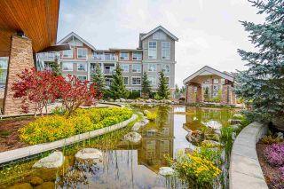 "Photo 27: 403 6450 194 Street in Surrey: Clayton Condo for sale in ""Waterstone"" (Cloverdale)  : MLS®# R2574170"