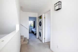 """Photo 7: 5 4295 SOPHIA Street in Vancouver: Main Townhouse for sale in """"WELTON COURT"""" (Vancouver East)  : MLS®# R2557221"""