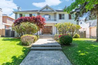 Main Photo: 6988 SELKIRK Street in Vancouver: South Granville House for sale (Vancouver West)  : MLS®# R2602259