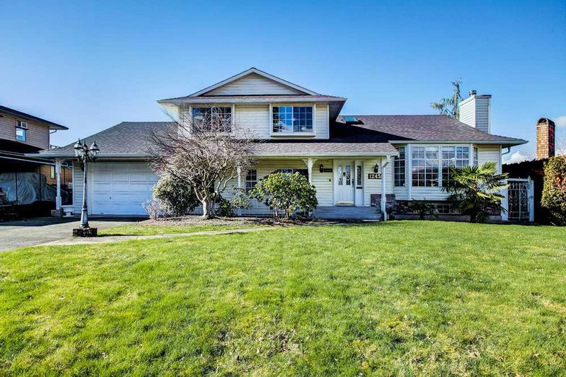 FEATURED LISTING: 12455 MEADOWBROOK Place Maple Ridge