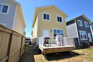 Photo 28: 439 Eaton Lane in Saskatoon: Rosewood Residential for sale : MLS®# SK813989