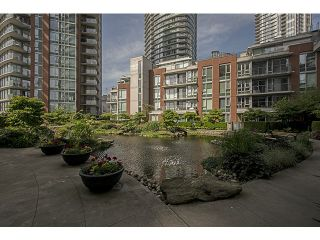 Photo 13: # 710 58 KEEFER PL in Vancouver: Downtown VW Condo for sale (Vancouver West)  : MLS®# V1066001