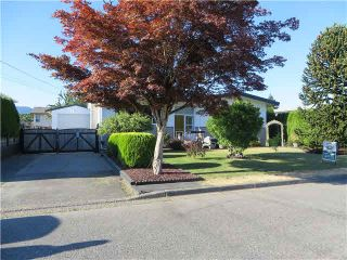 Main Photo: 45365 WESTVIEW Avenue in Chilliwack: Chilliwack W Young-Well House for sale : MLS®# H2152557