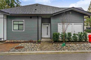 """Photo 2: 19 2427 164 Street in Surrey: Grandview Surrey Townhouse for sale in """"THE SMITH"""" (South Surrey White Rock)  : MLS®# R2531111"""