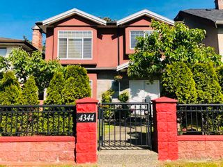 Photo 1: 4344 VICTORIA Drive in Vancouver: Victoria VE House for sale (Vancouver East)  : MLS®# R2580922