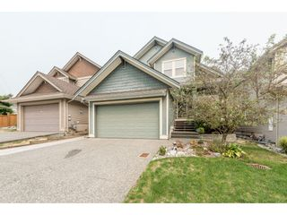 Photo 1: 19617 68 Avenue in Langley: Willoughby Heights House for sale : MLS®# R2203207