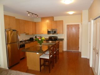 Photo 2: 501 8717 160 Street in Vernazza: Home for sale : MLS®# F1220256
