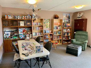 Photo 28: 503 403 Regent Avenue West in Winnipeg: West Transcona Condominium for sale (3L)  : MLS®# 202119616
