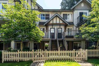 """Photo 2: 18 7503 18 Street in Burnaby: Edmonds BE Townhouse for sale in """"South Borough"""" (Burnaby East)  : MLS®# R2587503"""