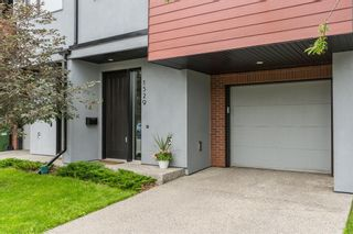 Photo 2: 1529 25 Avenue SW in Calgary: Bankview Row/Townhouse for sale : MLS®# A1127936