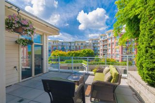 """Photo 5: 554 1432 KINGSWAY Street in Vancouver: Knight Condo for sale in """"KING EDWARD VILLAGE"""" (Vancouver East)  : MLS®# R2593597"""