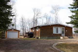 Photo 1: 64 Frontier Road in Winnipeg: Island Beach Residential for sale (R27)  : MLS®# 202108294