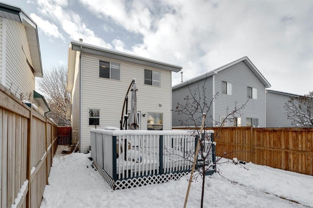 Photo 34: Photos: 66 Hidden Spring Green NW in Calgary: Hidden Valley Detached for sale : MLS®# A1067041