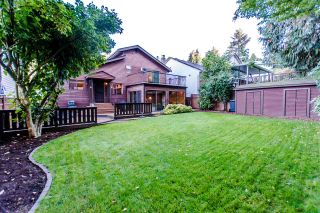 Photo 19: 2256 STAFFORD Avenue in Port Coquitlam: Mary Hill House for sale : MLS®# R2116369