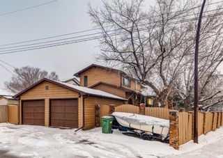 Photo 33: 124 QUEEN TAMARA Road SE in Calgary: Queensland Detached for sale : MLS®# A1086377