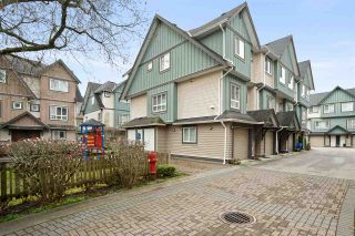Photo 1: 44 7393 TURNILL Street in Richmond: McLennan North Townhouse for sale : MLS®# R2543381