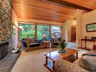 Photo 4: 973 Wagonwood Pl in : SE Broadmead House for sale (Saanich East)  : MLS®# 856432